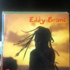 Discos de vinilo: EDDY GRANT - BABY COME BACK. Lote 222311736