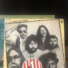 Dischi in vinile: THE DOOBIE BROTHERS - WHAT A FOOL BELIEVES. Lote 222312053