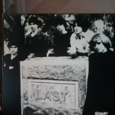 Discos de vinilo: THE LAST 1981 COPIA ORIGINAL USA PORTADA DURA BOMP!. Lote 222322523