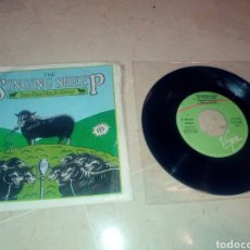 Discos de vinilo: THE SINGING SHEEP BAA-BAA BLACK SHEEP. Lote 222326277