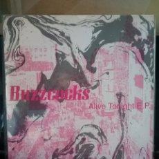 Discos de vinilo: BUZZCOKS 1991 .PLANET RECORDS. Lote 222328341
