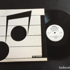 """Discos de vinilo: DAN HARTMAN I CAN DREAM ABOUT YOU (PROMOTIONAL COPY) - EXTENDED 12"""" USA. Lote 222331486"""