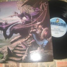 Discos de vinilo: LORD OF THE RINGS MUSIC INPIRED BY BO HANSSON(HARISMA-1972) OG ENGLAND EXCELENTE ESTADO. Lote 222344166