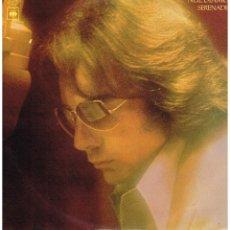 Discos de vinilo: NEIL DIAMOND - SERENADE - LP 1974. Lote 222344191