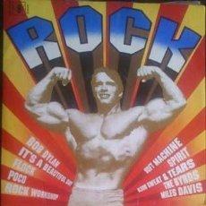 Discos de vinilo: ROCK 71 SELLO: CBS SPR 48/49 FORMATO: 2 × VINYL - ARNOLD SCHWARZENEGGER. Lote 222348292