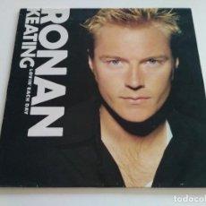Discos de vinilo: RONAN KEATING - LOVIN' EACH DAY. Lote 222351526
