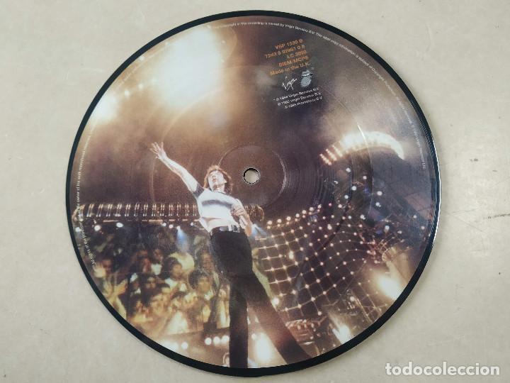 Discos de vinilo: ROLLING STONES - I GO WILD - CAJA CON SINGLE PICTURE DISC Y LIBRETO - EDICIÓN LIMITADA 10.000 - UK - Foto 4 - 222360788