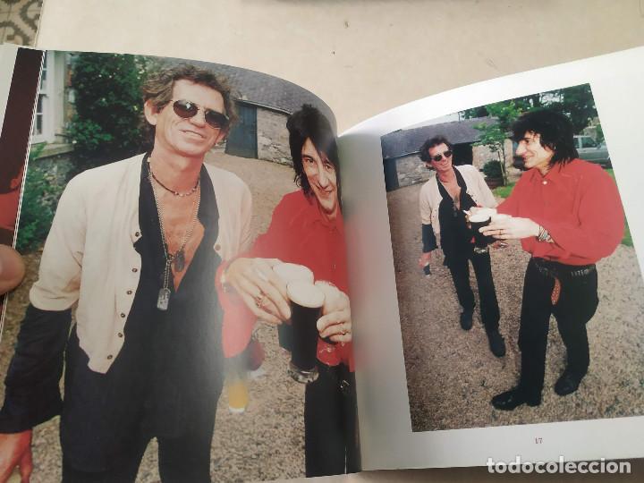 Discos de vinilo: ROLLING STONES - I GO WILD - CAJA CON SINGLE PICTURE DISC Y LIBRETO - EDICIÓN LIMITADA 10.000 - UK - Foto 6 - 222360788