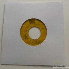 Discos de vinilo: JOTAS SEGOVIANAS-JOTA DEL PALOTEO/ENTRADILLA/RUEDA/+2/EP 1961 IBEROFÓN IB-45-1072,ESPAÑA.. Lote 222376867