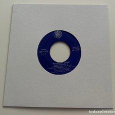 Discos de vinilo: PERICON DE CADIZ(VOL.2)-CADIZ TACITA DE PLATA/EN ARCOS DE LA FRONTERA/+2/EP 1962 HISPAVOX HH 16-339.. Lote 222380232