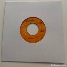 Discos de vinilo: PALITO ORTEGA-UN DIA DE INVIERNO/MUCHACHO QUE VAS CANTANDO/SINGLE 1970 RCA VICTOR 3-10546,ESPAÑA.. Lote 222381343