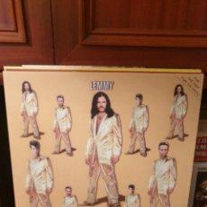 Discos de vinilo: LEMMY , SLIM JIM AND DANNY B / NOT ON LABEL. Lote 222381725