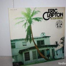 Discos de vinilo: ERIC CLAPTON 461 OCEAN BOULEVARD. AÑO 1974.. Lote 222381975
