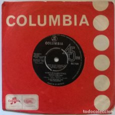 Discos de vinilo: CLIFF RICHARD & THE SHADOWS. I COULD EASILY FALL/ I'M IN LOVE WITH YOU. COLUMBIA UK 1964 SINGLE. Lote 222396665
