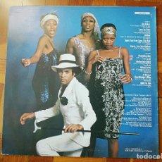 Discos de vinilo: BONEY M - LOVE FOR SALE - LP - ESPAÑA - ORLADOR - EDICION ESPECIAL CIRCULO DE LECTORES - 1977. Lote 222401772