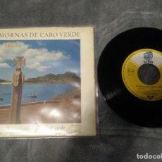 Discos de vinilo: CONJUNTO CRIOULO – RECORDAÇÃO DO PORTO GRANDE. Lote 222402505