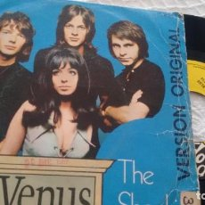 Discos de vinilo: SINGLE (VINILO) DE THE SHOCKING BLUE AÑOS 70. Lote 222415661