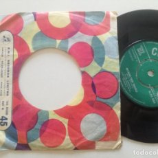 Discos de vinilo: RUSS CONWAY - PEPE - SINGLE UK COLUMBIA 1961. Lote 222444562