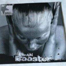Discos de vinilo: IPUNK - BRAIN BOOSTER - 2009. Lote 222454618