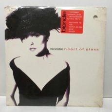 Discos de vinilo: BLONDIE ?– HEART OF GLASS - 1995. Lote 222455667