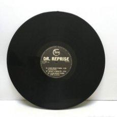 Discos de vinilo: DR. REPRISE ?– I CAN HEAR THEM - 1995. Lote 222457053