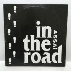 Discos de vinilo: ASSAI ?– IN THE ROAD - 1995. Lote 222457757