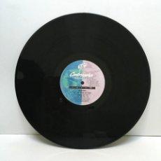 Discos de vinilo: KARINA – LET ME CARE OF YOU - 1995. Lote 222459301