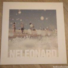 "Discos de vinilo: NELEONARD. CASI CUELA. SINGLE 7"". ELEFANT RECORDS. INDIE POP. Lote 222463098"