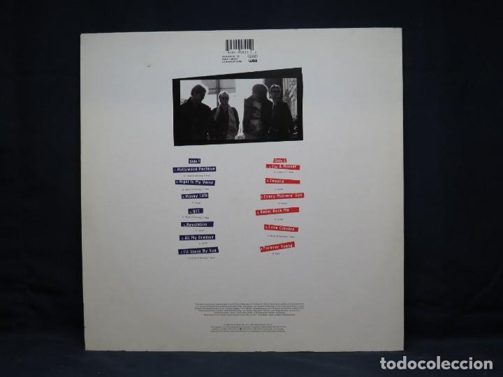 Discos de vinilo: PRETENDERS - LAS OF THE INDEPENDENTS - LP - Foto 2 - 222478688