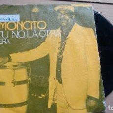 Discos de vinilo: SINGLE (VINILO) DE RAMONCITO AÑOS 70. Lote 222482680