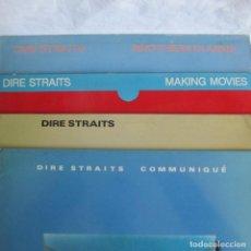 Discos de vinilo: 4 LPS DE VINILO DIRE STRAITS (VER TITULOS EN FOTOGRAFÍAS ADICIONALES). Lote 222485426