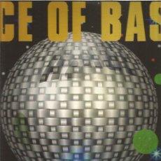 Discos de vinilo: ACE OF BASE HAPPY NATION. Lote 222492147