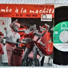 "Discos de vinilo: ROBERT KNIGHT - "" BETTER GET READY FOR LOVE "" SINGLE 7"" SPAIN 1974. Lote 222496236"
