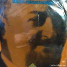 Discos de vinilo: LP ARGENTINO DE SUSANA RINALDI AÑO 1969. Lote 222503692