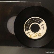 Discos de vinilo: LOS BRINCOS MEJOR SINGLE ITALIA PDELUXE. Lote 222503760