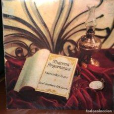 Discos de vinilo: LP ARGENTINO DE MERCEDES SOSA AÑO 1969. Lote 222505066