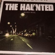 "Discos de vinilo: THE HAUNTED:ROAD KILL 2XLP 12"". Lote 222512736"