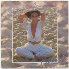 Discos de vinilo: ANA BELEN - BALANCÉ / SINGLE CBS DE 1982 / BUEN ESTADO RF-4656. Lote 222516560
