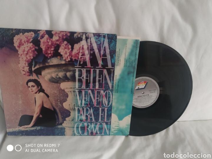 Discos de vinilo: Lote vinilos 6 lp Ana Belén - Foto 7 - 222524147