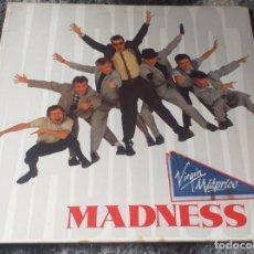 Discos de vinilo: DISCO DE VINILO LP MADNESS. MADNESS 7. Lote 222528447