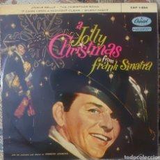 Discos de vinilo: FRANK SINATRA EP SELLO CAPITOL EDITADO EN ESPAÑA AÑO 1959.... Lote 222536687