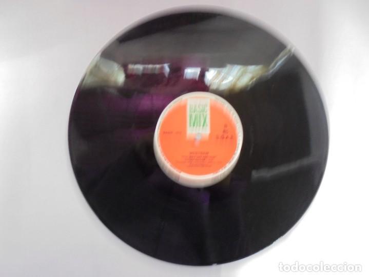 Discos de vinilo: THE MAYDAY ANTHEM. WESTBAM. DISCOGRAFIA BASIC MIX 1992. MAXI SINGLES VINILO. - Foto 4 - 222542326