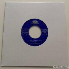 Discos de vinilo: MARIBEL RIVERA-LA ESCOBA/SEVILLA CUNA CALE/+2/EP 1965 BERTA BER_014,ESPAÑA.. Lote 222544118