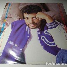 Discos de vinilo: LP - BILLY GRIFFIN – TECHNICOLOUR - MOTC 72 ( VG+/ VG+) UK 1991. Lote 222545876