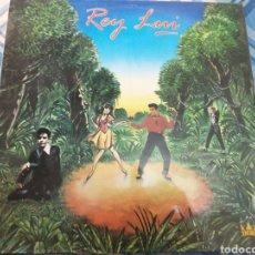 Discos de vinilo: REY LUI LP. Lote 222549422