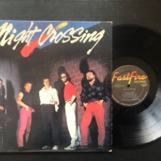 Discos de vinilo: NIGHT CROSSING ?– NIGHT CROSSING. Lote 222549862