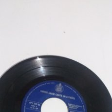 Discos de vinilo: VINILO SANDIE SHAW CANTA EN ESPAÑOL. Lote 222565365