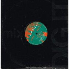 Discos de vinilo: LIONROCK - ROOTS 'N' CULTURE / LION ROCK - MAXI SINGLE 1992. Lote 222567772