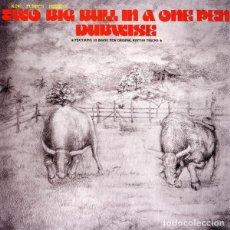 Discos de vinilo: LOTE 2 LPS DE REGGAE - DUB [KING TUBBY Y RECOPILATORIO SUNS OF DUB SELECTS GREENSLEEVES]. Lote 222568796