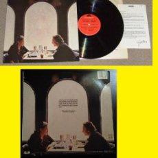 Discos de vinilo: JOHN LENNON - HEART PLAY 1983 !! BEATLES,RARO LP !! EDIT USA + INSERTO, TODO IMPECABLE. Lote 222573071
